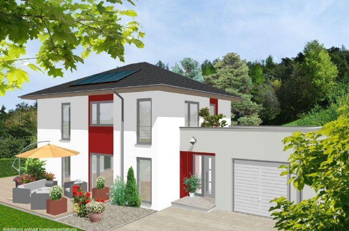 Ihre neue Stadtvilla in zentraler Lage von Limbach-Oberfrohna