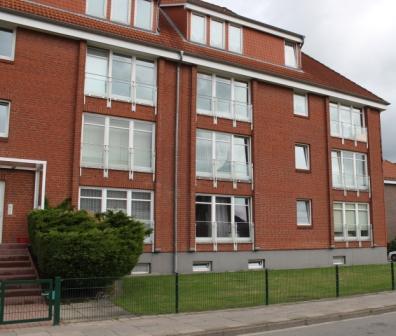2 Zimmer Whg im Zentrum von Bad Bramstedt