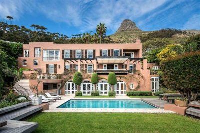Cape Town, Fresnaye Häuser, Cape Town, Fresnaye Haus kaufen