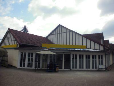 Reinhardshagen Ladenlokale, Ladenflächen