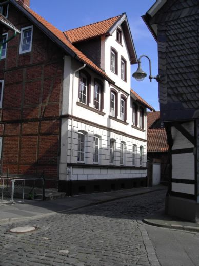 Goslar-Stadtmite