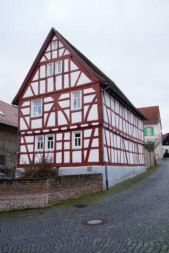 Fachwerkhaus mit Charme in Main-Kinzig-Kreis, Schöneck
