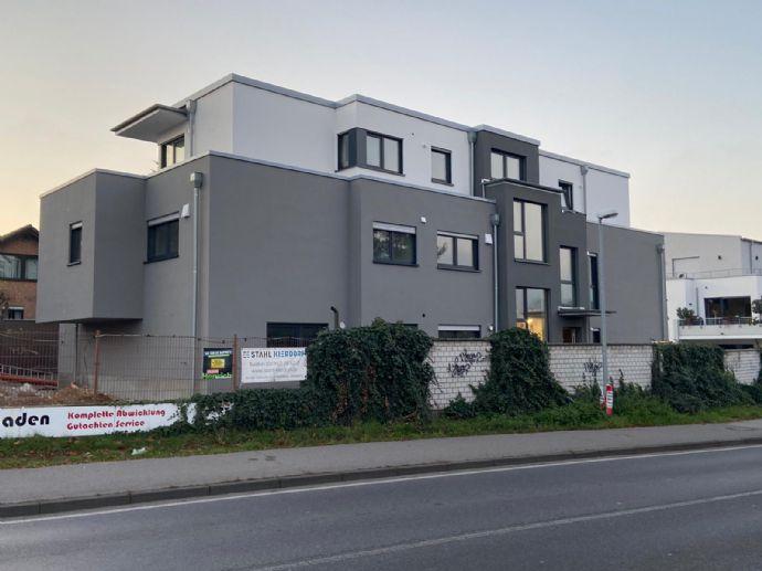 Exklusive 3-Zimmer-Wohnung (1.OG) in Sankt Augustin - Niederpleis zu vermieten, Erstbezug!