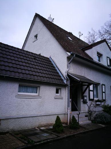 Einfamilienhaus in Duisburg Rheinhausen