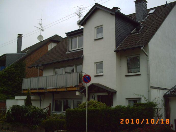 2-Zi.-Dachgeschosswohnung in Wuppertal