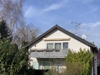 [Lichtdurchflutete|Gemütliche|Charmante] 5-Raum-Wohnung in Roßdorf zu vermieten!