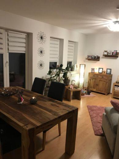 Top 2 Zimmer Wohnung in der Frankenvorstadt