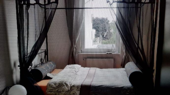 möblierte 3 Zimmerwohnung in Frankfurt Niederrad beste Lage