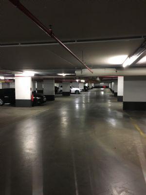 Hamburg Garage, Hamburg Stellplatz