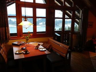 Gästehaus Alpseeblick - Wohnung Seeblick