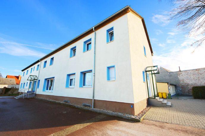 kleine Gewerbeeinheit / Büro oder Eigentumswohnung in Dessau-Mosigkau