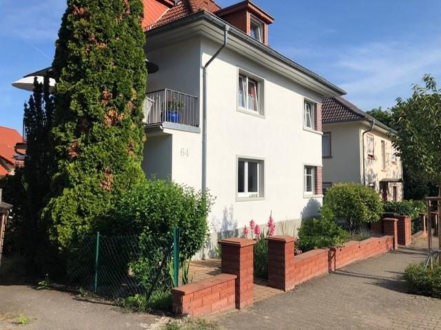 Zeitlos schönes Einfamlienhaus, top saniert, stadtnah, in Schloßparknähe