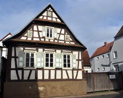 Wörth am Rhein Häuser, Wörth am Rhein Haus kaufen