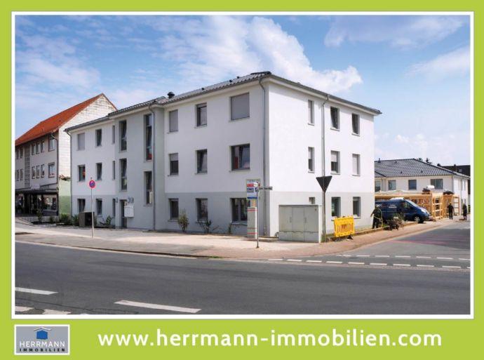 Exklusive 3-Zimmer-Neubau-Wohnung in Springe