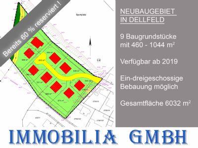 Zweibrücken Grundstücke, Zweibrücken Grundstück kaufen