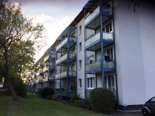 3-Zimmer-Wohnung mit Balkon in Zentrumsnähe!