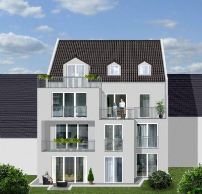 Bad Vilbel Wohnungen, Bad Vilbel Wohnung kaufen