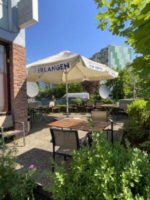 Erlangen Gastronomie, Pacht, Gaststätten