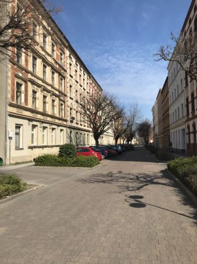 Top Renditeobjekt Forst/Lausitz bei Cottbus, ca. 9,5 - 10 % Rendite,MfH, hohe Abschreibung