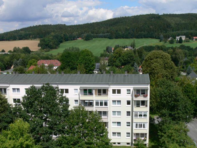 3-Raum-Wohnung kostengünstig durch Kraxelbonus [108/009]