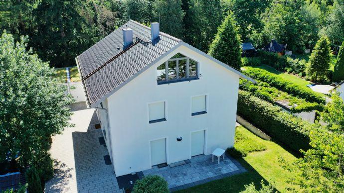 Einfamilienhaus in München-Waldperlach