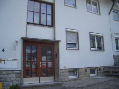 Satteldorf Wohnungen, Satteldorf Wohnung mieten