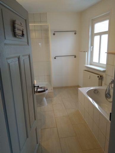 3 Zimmer Wohnung mit Einbauküche