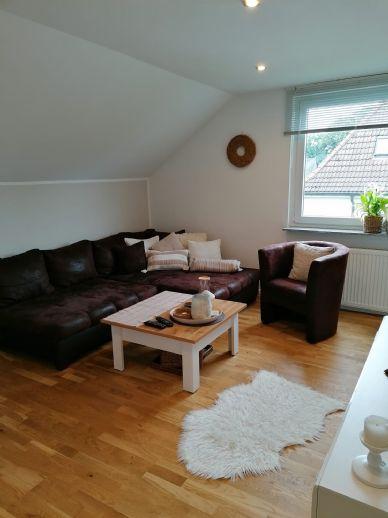 Moderne DG Wohnung in Dortmund Süd