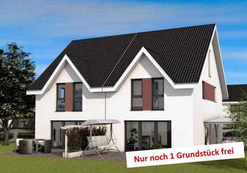 Ihr Neues Einfamilienhaus in sonniger Lage von Vogtsburg im Kaiserstuhl. Projektieres Haus, gerne bauen wir Ihr Haus auch ganz nach Ihren Wünschen