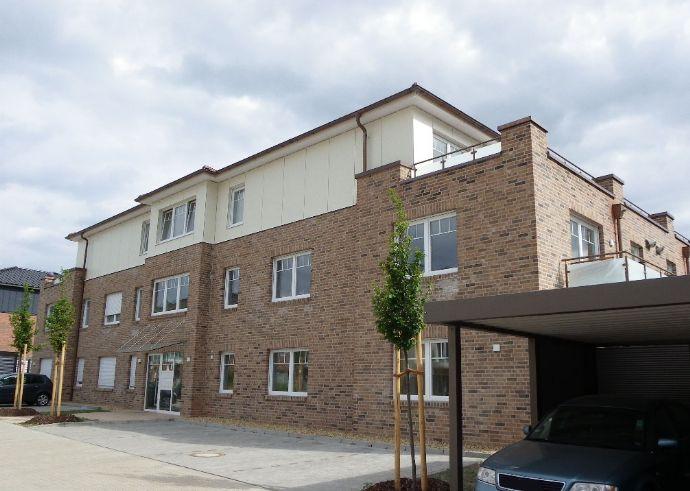 2-Zimmer-Neubau-Wohnung in Schneverdingen