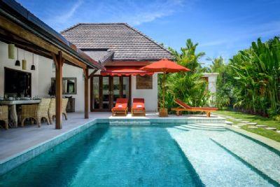 Canggu Bali Häuser, Canggu Bali Haus kaufen