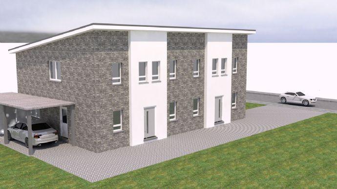 Ihr neues Zuhause - Doppelhaushälfte mit Garten & sonniger Terrasse