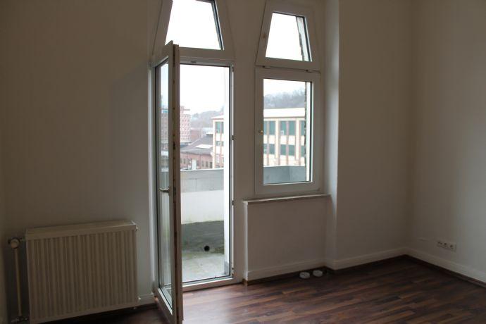 Geräumige 2-Zimmer-Wohnung mit Balkon in Hagen-Eilpe