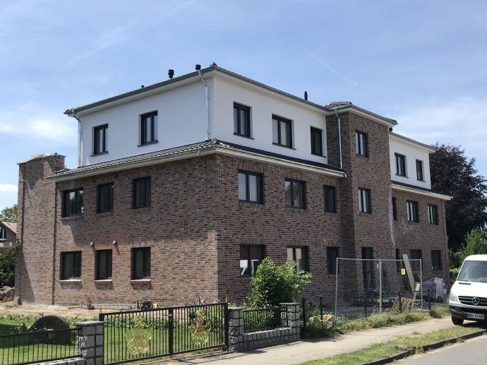 4-Zimmer Wohnung im Zentrum Schneverdingens