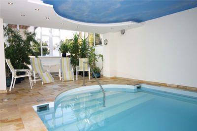 Ferienwohnanlage Flamingo mit Hallenbad - Appartement Bianca