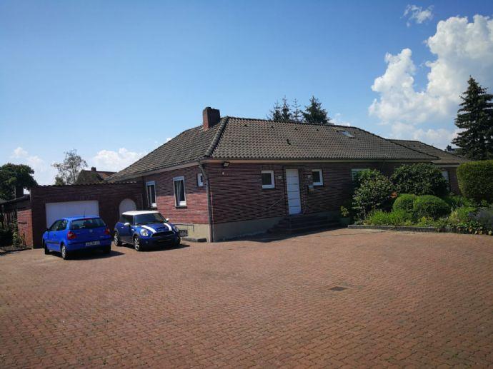 Ein modernes Ein(zwei)famillienhaus auf großem Eigentumgrundstück in Lüneburg (Kreis), Bardowick