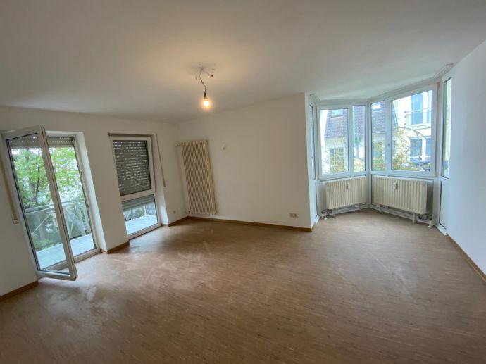Großzügige 3 Zimmer Wohnung Dierdorf   zentrumsnahe Lage