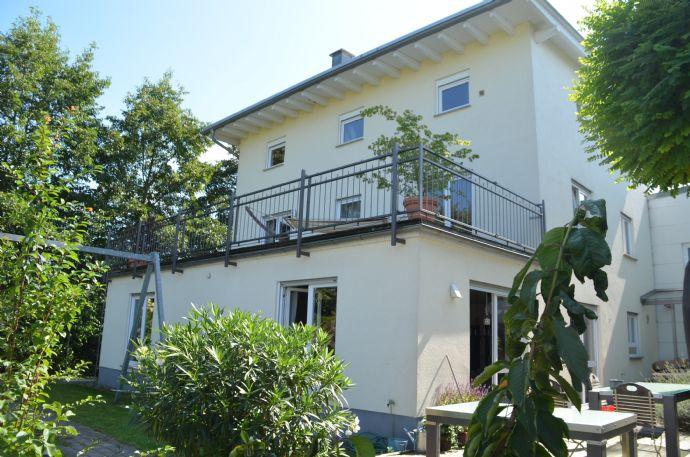 Wohnen & Arbeiten mit Bauerweiterung! Vielseitig nutzbares Gewerbeanwesen Viernheim-Bannholzgraben