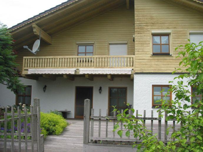 Charmantes Landhaus mit Alpenblick