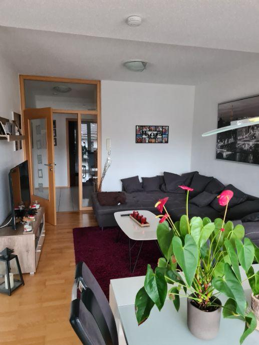 Einziehen und wohlfühlen! 3-Zimmer-Wohnung mit EBK zu vermieten