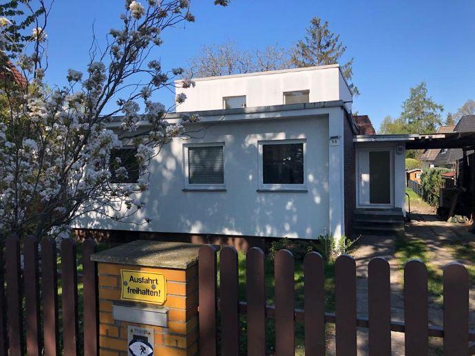 Einfamilienhaus - aufstockbar zu Mehrfamilienhaus