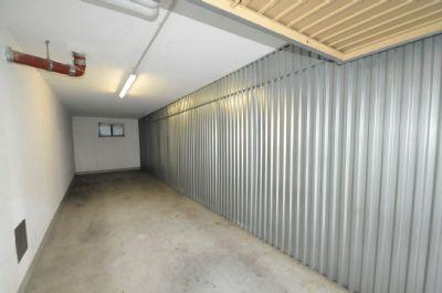 Klagenfurt Garage, Klagenfurt Stellplatz