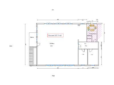 Lenggries Büros, Büroräume, Büroflächen
