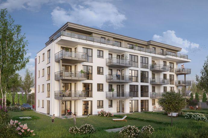 Wie möchten Sie leben? In der EIGENEN 4-Zimmer-Wohnung in Bad Vilbel !