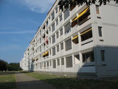 Meyrin Garage, Meyrin Stellplatz