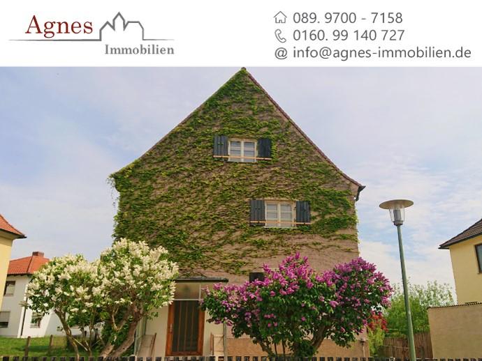 Einfamilienhaus mit viel Potential an der Isar!