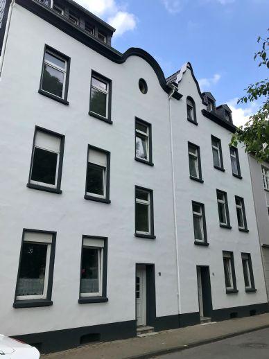 Helle 3-Zimmer Wohnung im Herzen von Mülheim-Styrum