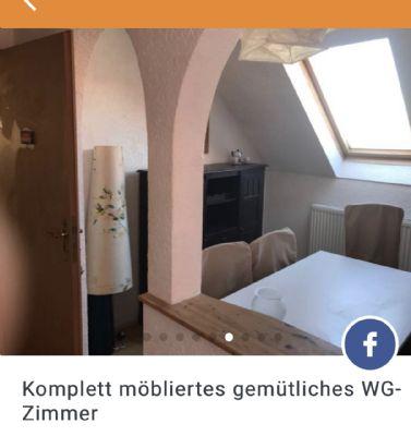 Albstadt WG Albstadt, Wohngemeinschaften