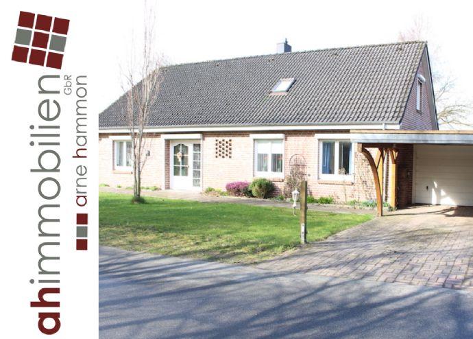 Charmantes Einfamilienhaus in idyllischer Lage!