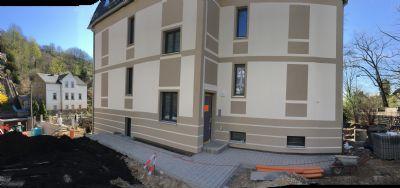 Provisionsfrei vom Bauträger! Obere Bergstraße 81 Radebeul